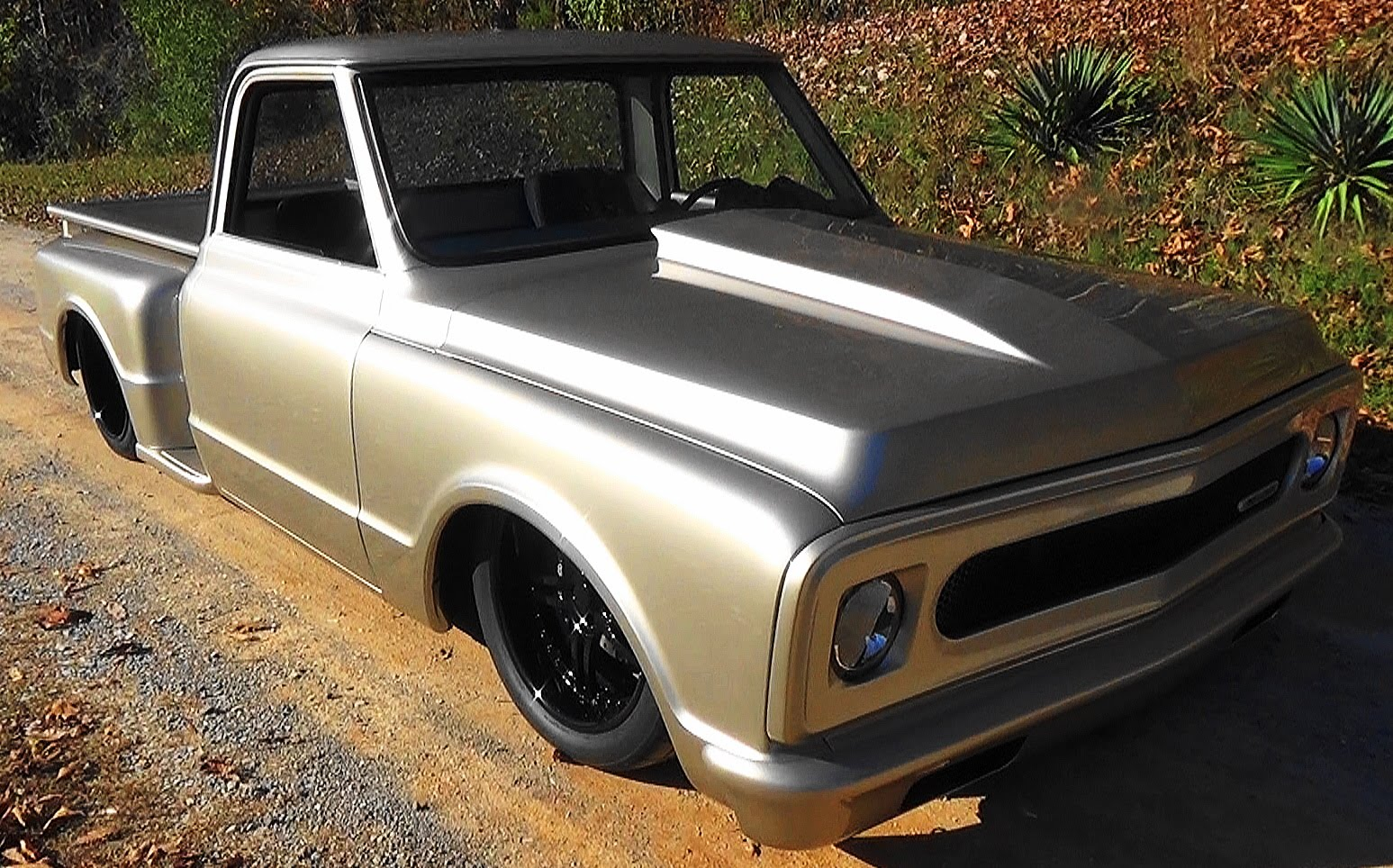 Image Gallery 2015 Chevy C