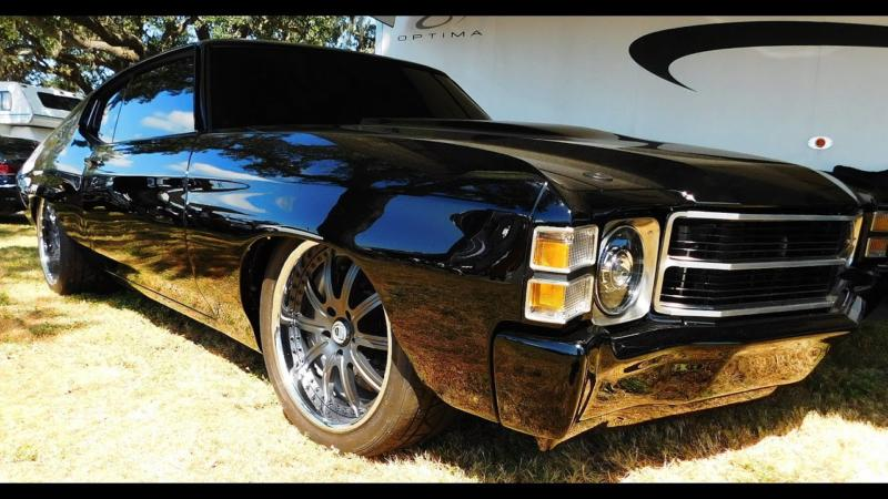1972 chevrolet chevelle metal brothers hot rods 2016 cruisin 39 the coast scottiedtv coolest. Black Bedroom Furniture Sets. Home Design Ideas
