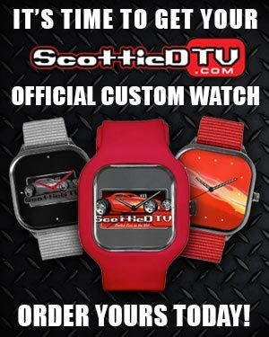 ScottieDTV Watches